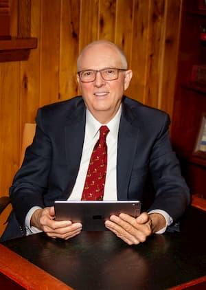 David W. Frame
